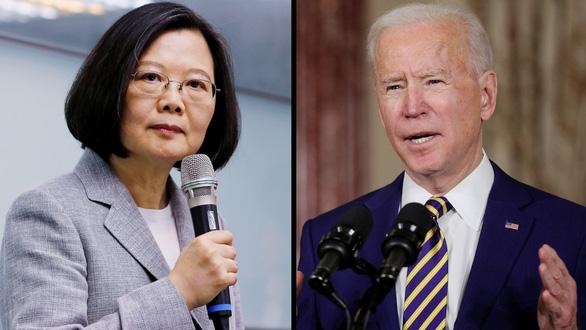 ایالات متحده آمریکا - تایوان با صدها شرکت کننده گفتگوی اقتصادی انجام داد - عکس 1.