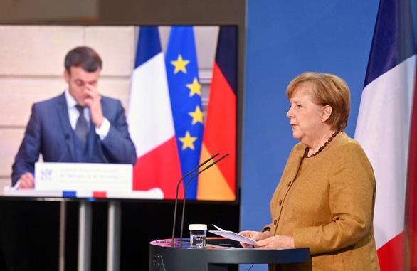 Nga và châu Âu căng thẳng vì vụ biểu tình ủng hộ Navalny - Ảnh 1.