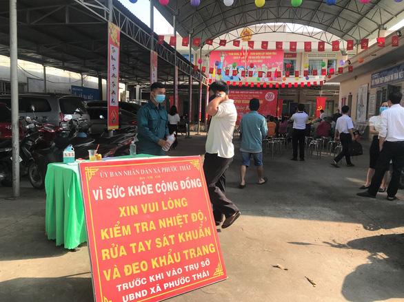 Vedan Việt Nam trao tặng 1.000 phần quà Tết cho người dân tỉnh Đồng Nai - Ảnh 2.
