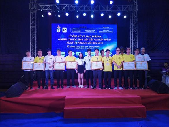 Đại học Quốc tế Sài Gòn - Những dấu ấn nổi bật năm 2020 - Ảnh 3.