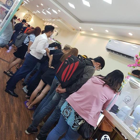 KAIGOLD - Vị thế hàng đầu vàng phong thủy tại thị trường Việt Nam - Ảnh 3.