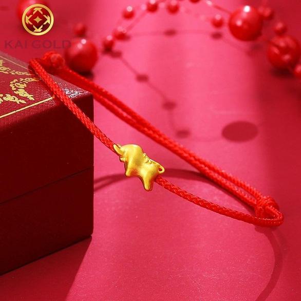 KAIGOLD - Vị thế hàng đầu vàng phong thủy tại thị trường Việt Nam - Ảnh 5.