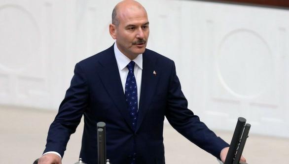 Bộ trưởng Thổ Nhĩ Kỳ cáo buộc Mỹ đứng sau âm mưu đảo chính năm 2016 - Ảnh 1.