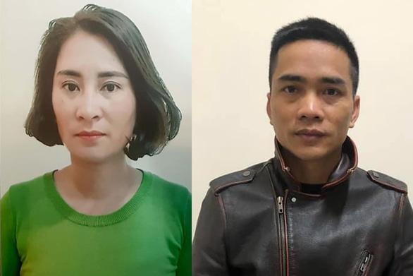 3 người Việt Nam tổ chức đưa người Trung Quốc nhập cảnh trái phép - Ảnh 1.