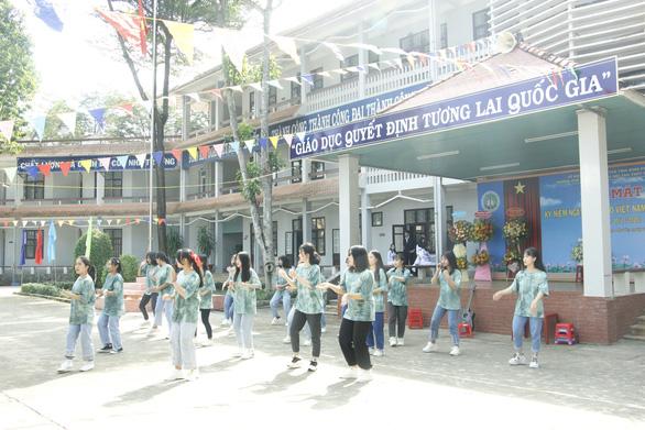 Thêm Bình Phước không giao bài tập cho học sinh trong thời gian nghỉ Tết - Ảnh 1.