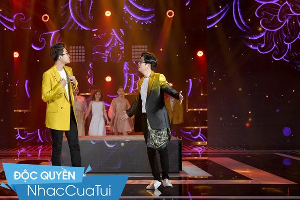 Bùi Anh Tuấn, ICD kể chuyện mùa xuân trong Gala Nhạc Việt 15 - Ảnh 2.