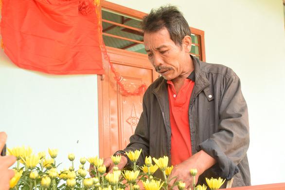 Bàn giao nhà ở cho người dân vùng sạt lở Trà Leng - Ảnh 7.