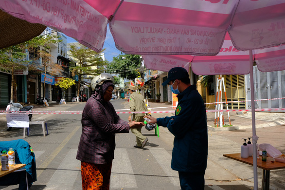 Gia Lai nới lỏng lệnh giãn cách đối với thị xã Ayun Pa và huyện Ia Pa - Ảnh 1.