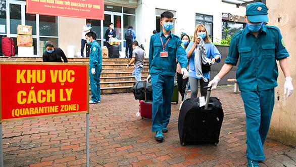 Sáng 22-4: Việt Nam thêm 6 bệnh nhân COVID-19 mới, toàn cầu vượt 143 triệu ca - Ảnh 1.