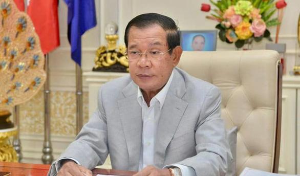Ông Hun Sen bất ngờ đổi ý, không tiêm vắc xin COVID-19 của Trung Quốc - Ảnh 1.