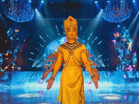 Nghệ sĩ múa Mai Trung Hiếu qua đời ở tuổi 29 vì bệnh nặng - Ảnh 5.
