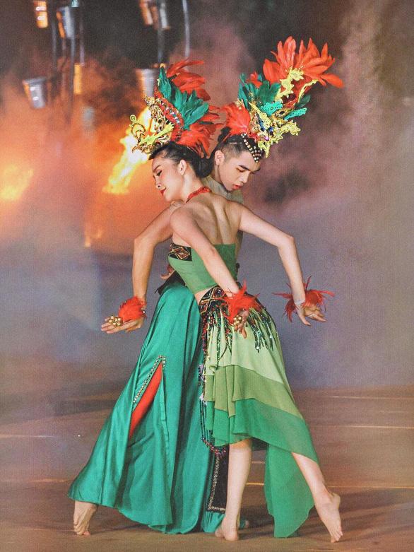 Nghệ sĩ múa Mai Trung Hiếu qua đời ở tuổi 29 vì bệnh nặng - Ảnh 3.