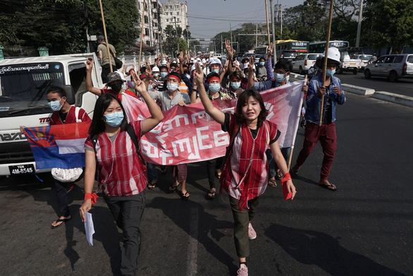 سازمان ملل پس از کودتا با نیروهای میانمار تماس گرفت - عکس 1.