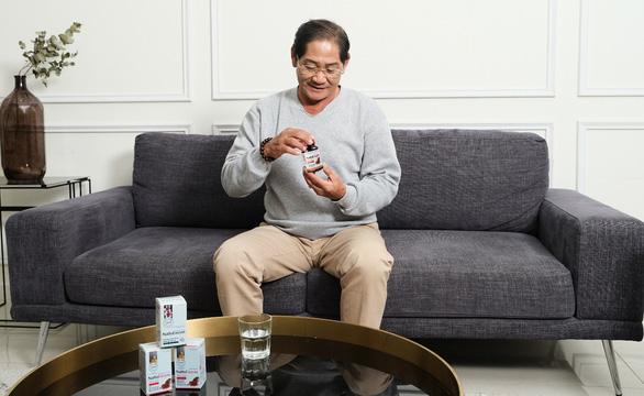24h sinh hoạt khoa học ngày tết phòng ngừa đột quỵ tuổi 50 - Ảnh 3.