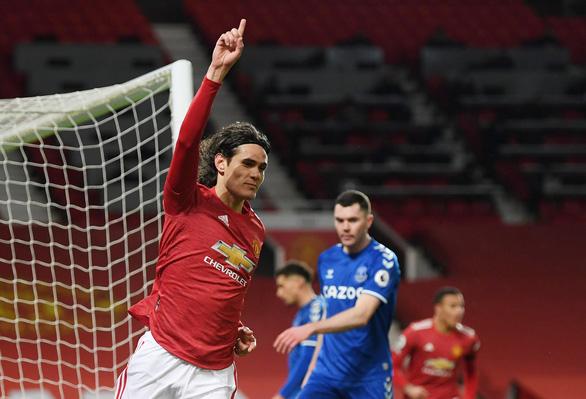 Man Utd đánh rơi chiến thắng ở phút 90+5 - Ảnh 1.