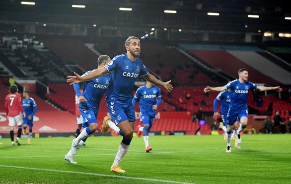 Man Utd đánh rơi chiến thắng ở phút 90+5 - Ảnh 5.