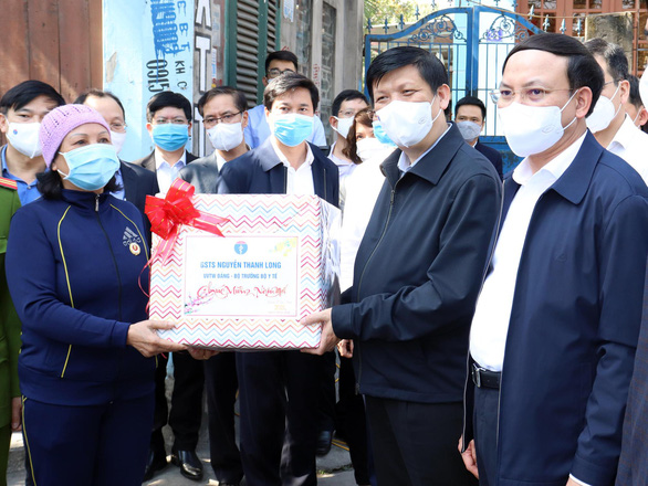 Người dân Quảng Ninh có thể yên tâm đón Tết trong trạng thái bình thường mới - Ảnh 2.