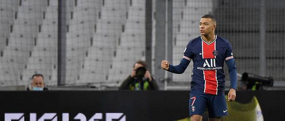 Pele mới tỏa sáng giúp PSG giành 3 điểm quý giá - Ảnh 1.