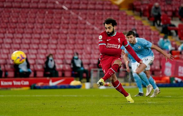 Alisson mắc sai lầm, Liverpool thảm bại trước Man City - Ảnh 3.