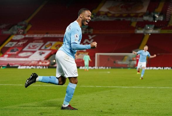 Alisson mắc sai lầm, Liverpool thảm bại trước Man City - Ảnh 4.