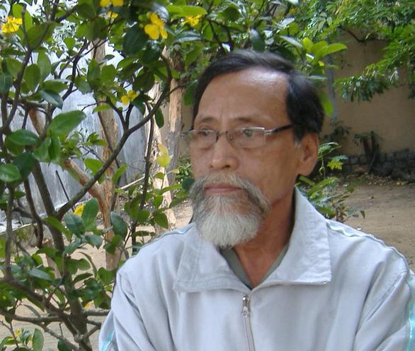 Nhà văn 'nông dân' Ngô Phan Lưu qua đời - Ảnh 1.