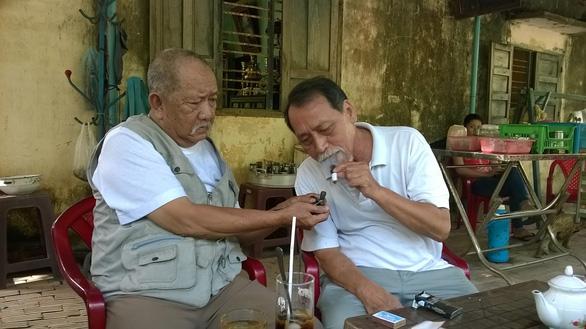 Lão nông Ngô Phan Lưu và duyên nợ văn chương - Ảnh 1.