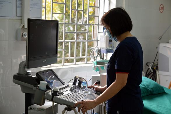 Lắp đặt thần tốc, bệnh viện dã chiến ở Điện Biên hoàn thành sau 1,5 ngày - Ảnh 2.
