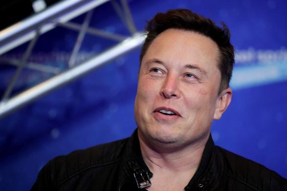 Giá bitcoin tăng hơn 10% sau khi Tesla đầu tư 1,5 tỉ USD - Ảnh 1.