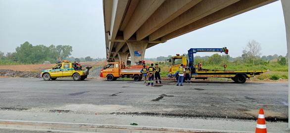 Vì sao vẫn chưa cho xe chạy cao tốc Trung Lương - Mỹ Thuận? - Ảnh 6.