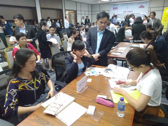Bất chấp dịch, nhiều doanh nghiệp Nhật tính mở rộng thêm ở Việt Nam - Ảnh 1.