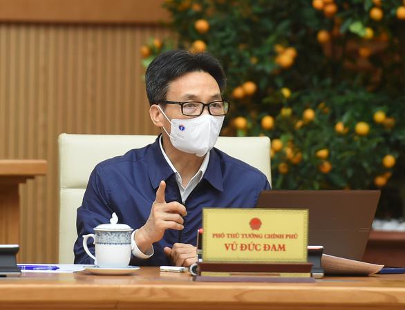 Thủ tướng đồng ý cho TP.HCM, Hà Nội có thể giãn cách xã hội - Ảnh 3.