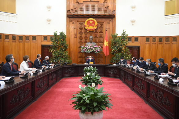 Việt Nam có thể nhận hơn 8 triệu liều vắc xin của Chương trình COVAX - Ảnh 1.