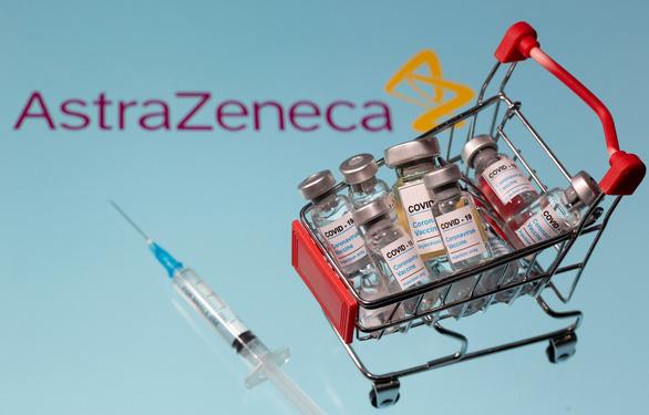 WHO bắt đầu xem xét lại hiệu quả vắc xin AstraZeneca - Ảnh 1.