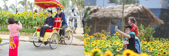 Home Hanoi Xuan 2021 và giá trị bản nguyên Tết Việt - Ảnh 1.