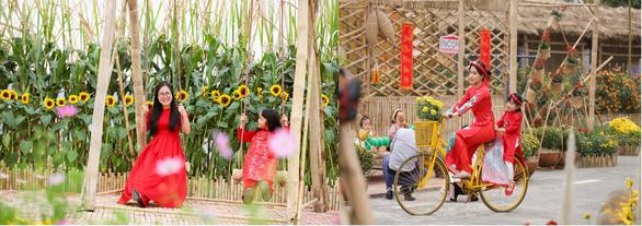 Home Hanoi Xuan 2021 và giá trị bản nguyên Tết Việt - Ảnh 3.