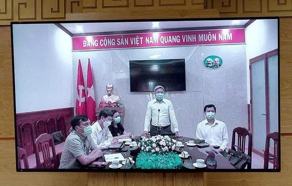 Ổ dịch COVID-19 ở sân bay Tân Sơn Nhất cơ bản được kiểm soát - Ảnh 1.