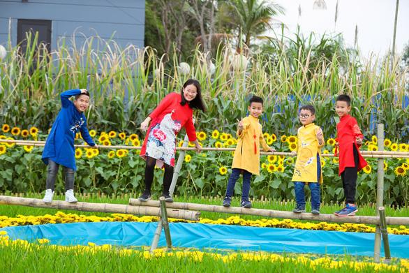 Home Hanoi Xuan 2021 và giá trị bản nguyên Tết Việt - Ảnh 5.