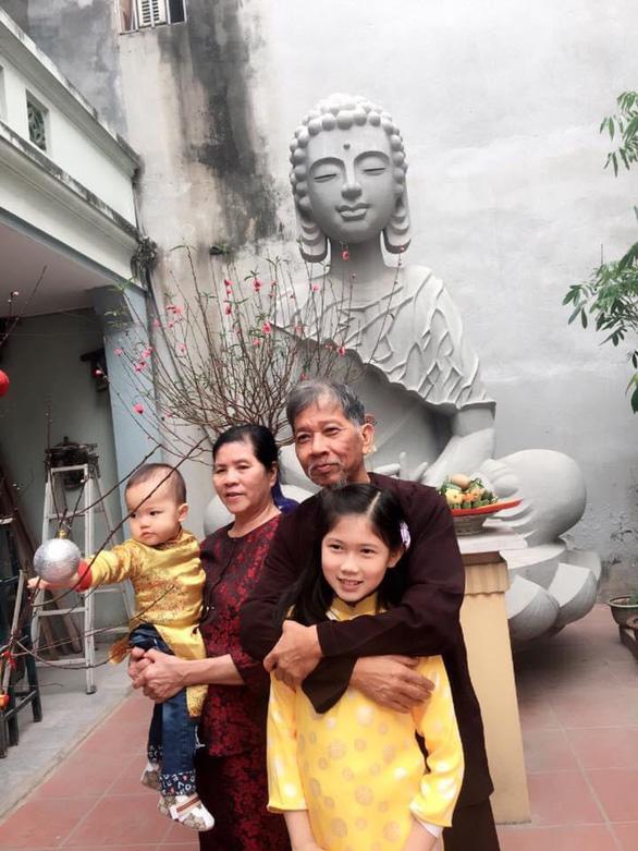 Nhà văn Nguyễn Huy Thiệp qua đời, văn đàn Việt Nam lòng buồn không tả nổi - Ảnh 3.