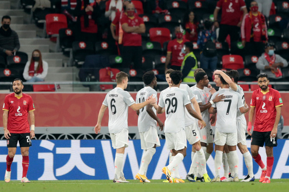 Lewandowski đưa Bayern Munich vào chung kết FIFA Club World Cup - Ảnh 3.