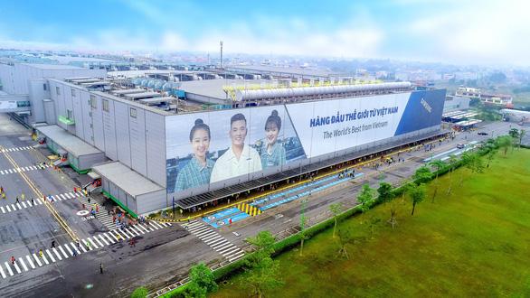 Tổng giám đốc Samsung: Việt Nam là cứ điểm chiến lược trong nghiên cứu và phát triển - Ảnh 1.