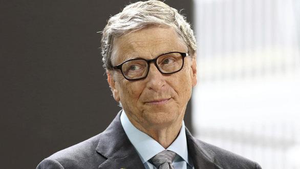 Tỉ phú Bill Gates: Mỹ sẽ trở lại cuộc sống bình thường vào mùa thu năm nay - Ảnh 1.