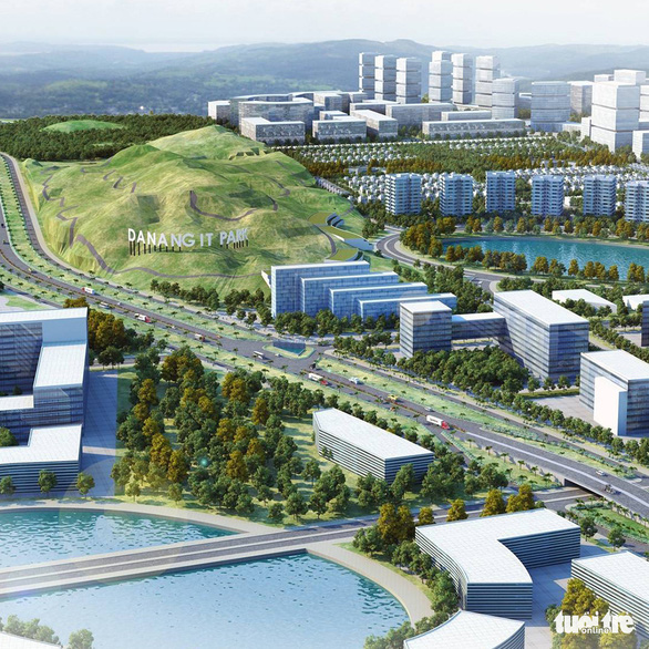 57 dự án trọng điểm thu hút đầu tư vào Đà Nẵng, nhiều dự án ngàn tỉ đồng - Ảnh 3.