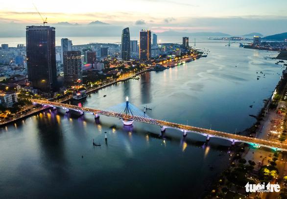 57 dự án trọng điểm thu hút đầu tư vào Đà Nẵng, nhiều dự án ngàn tỉ đồng - Ảnh 1.
