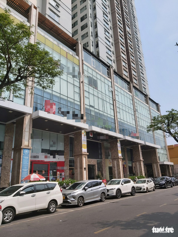 Thanh tra dự án chung cư cao cấp F.Home của Công ty Lương thực Đà Nẵng - Ảnh 1.