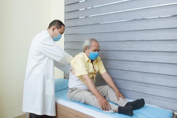 Khai trương bệnh viện đa khoa Tâm Anh TP.HCM - Ảnh 3.