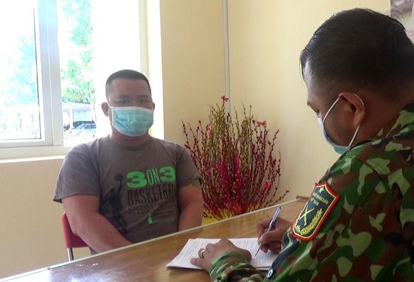 Phạt tù thanh niên đưa người Hàn Quốc qua Campuchia với giá 1.000 USD - Ảnh 1.