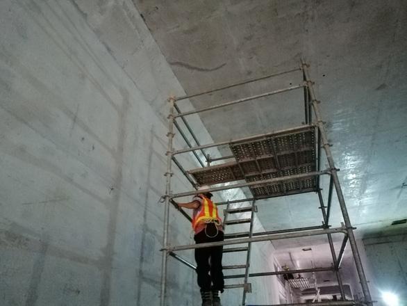 Cuối năm 2021 hoàn trả mặt đường Lê Lợi sau hơn 4 năm rào kín làm metro - Ảnh 4.