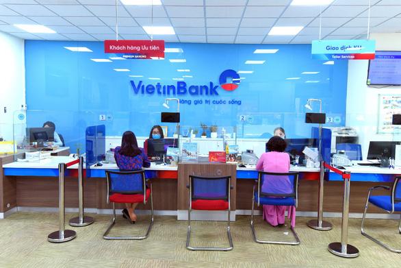 Miễn lãi trọn đời với thẻ trả góp VietinBank i-Zero - Ảnh 2.