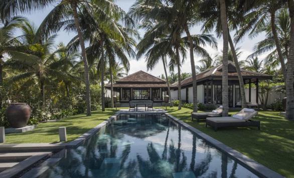 Four Seasons Resort The Nam Hai - Đẳng cấp 'siêu sang' của du lịch Việt - Ảnh 1.