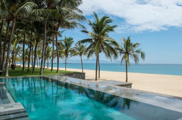 Four Seasons Resort The Nam Hai - Đẳng cấp 'siêu sang' của du lịch Việt - Ảnh 2.